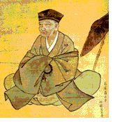Bashō Matsuo (1644 - 1694)