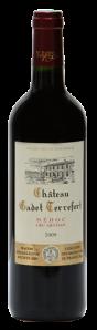 Château Gadet Terrefort Médoc