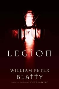 Legion (cover)