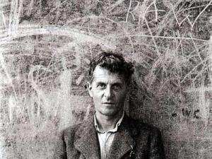 Ludwig Wittgenstein by Ben Richards (1947)