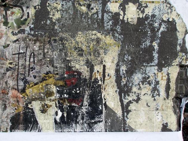 untitled (mixed media) 06 July 2014