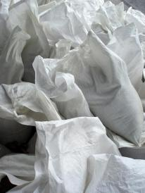 Pataka: sandbags after flooding #293